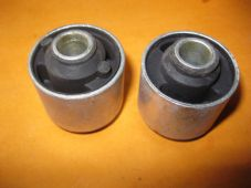 FORD CORTINA Mk3 (70-76) NEW REAR AXLE, REAR UPPER BUSHES (PAIR) - 1436